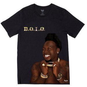 Duce NOLO shirt
